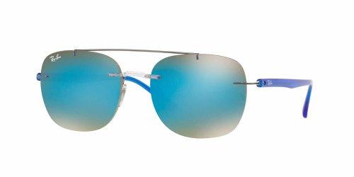 Kacamata hitam pria terpolarisasi Pilot kacamata matahari coklat merek  desain InternationalIDR333000 Rp 333 000. Source · RAYBAN RB4280 9ad506fae6
