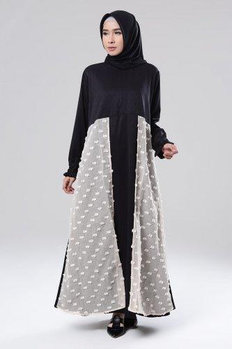 Sumber gambar www.hijup.com. Kala akan mengenakan gamis kamu wajib memakai  yang ... 02e3347f9d