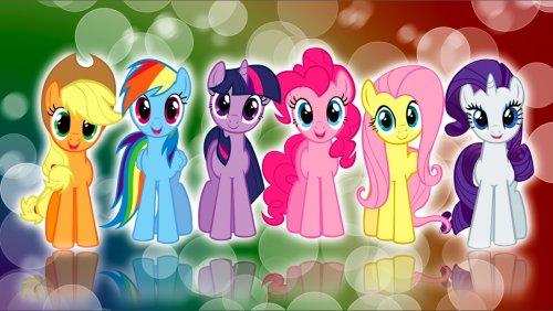 Anak Anda Penggemar My Little Pony Yuk Beri Kejutan 10 Pilihan Boneka My Little Pony Yang Lucu Untuknya