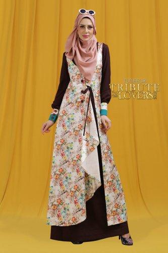 Cantik Dan Syar I Dengan 8 Brand Pilihan Busana Muslim Perempuan Terbaru 2019