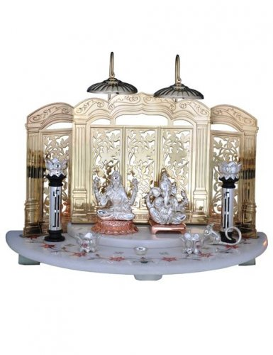 10 Silver Gift Items For A Housewarming From Auspicious Idols And Puja Thalis To Silverware And Decorative Items 2020
