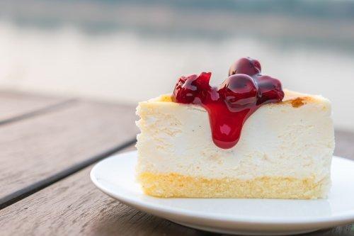 Ini Dia 7 Jenis Kue Ulang Tahun Sederhana Yang Bisa Dibuat