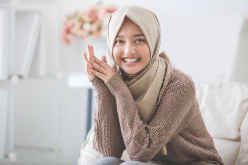 Intip Inspirasi 8 Padu Padan Busana Hijab Kasual Dan Tutorial Hijab Ini Yuk