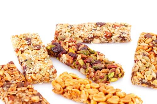 Ganti Camilanmu Dengan 8 Rekomendasi Snack Gandum Utuh Yang