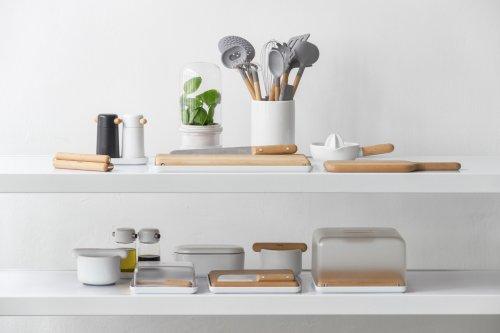7 Koleksi Peralatan Dapur Murah Dan Fungsional Untuk Melengkapi