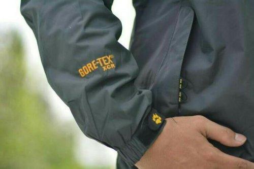 Jack Wolfskin 1710 Softshell 2IN1 Jaket Gunung Outdoor Waterproof 9c39ffc75c