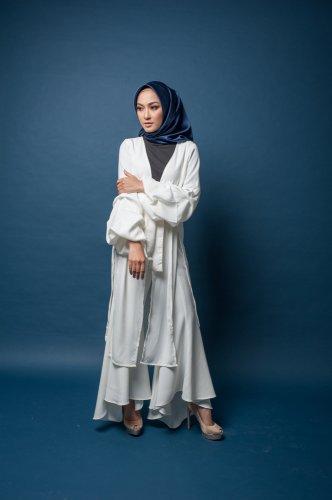 10 Rekomendasi Fashion Baju Wanita Muslim Terbaru Di Tahun 2019