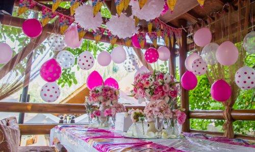 Rayakan Hari Ulang Tahun Anak Dengan 7 Rekomendasi