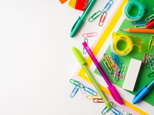 10 rekomendasi alat tulis kantor berkualitas untuk memudahkan pekerjaan anda 2019 10 rekomendasi alat tulis kantor