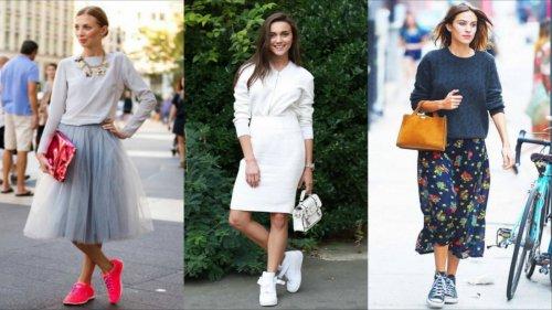 Berani Dan Fashionable Dengan 10 Rekomendasi Baju Atasan Dua Warna