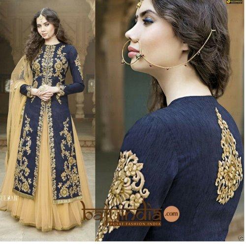 Tampil Islami Ala Bollywood Ini Rekomendasi 10 Baju Muslim India