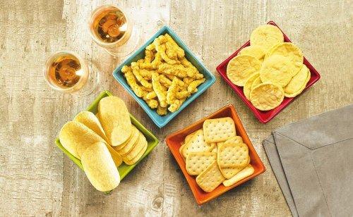 11 Rekomendasi Snack Eropa Yang Enak Ini Bisa Banget Loh Kamu