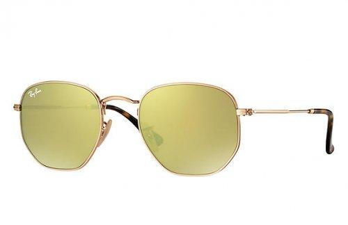 Bergaya Keren Saat Cuaca Panas dengan 10 Kacamata Ray-Ban Pilihan ... fd241770c4