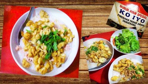 13 Rekomendasi Makanan Enak Di Tangerang Yang Bisa Anda