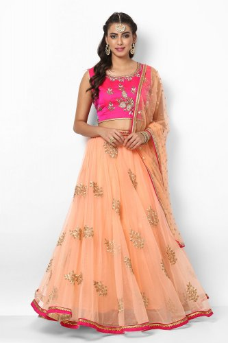 447eac568f808 Want to Get a Lehenga on Rent in New Delhi  If You Cannot Afford a ...