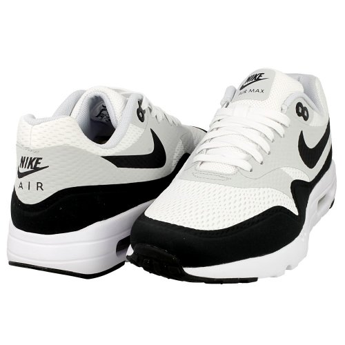 9258e48b2439 ... top quality nike air max 1 ultra essential running shoes 819476 100  6bca2 1e4ce
