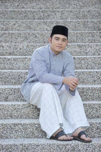 6700 Gambar Cowok Islami Keren Gratis