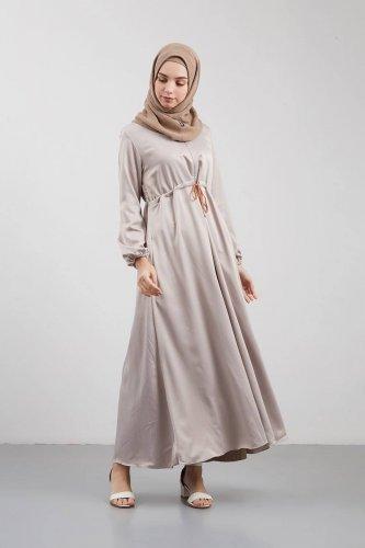 42 Desain Baju Muslim Polos Gratis