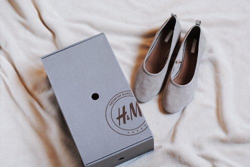 14 Rekomendasi Sepatu H M Yang Nyaman Dan Tak Membuat Kaki Lecet