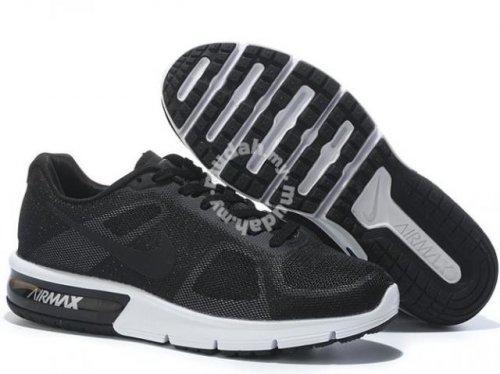 Cara Membedakan Sepatu Nike Air Max Asli Dari Yang Palsu Dan 9 ... 1cb75e433e