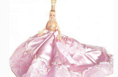 Kumpulan 9 Boneka Tercantik Di Dunia Ini Memiliki Harga Yang Fantastis