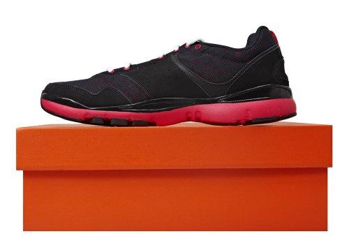 ad379fc4e3 Boks sepatu bisa menjadi alat bantu untuk mengetahui sepatu yang akan  dibeli asli atau palsu. Sepatu Nike asli umumnya akan memiliki boks  berwarna oranye.