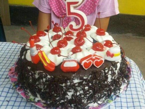 6 Resep Kue Ulang Tahun Cantik Dan Rekomendasi Kue Ulang