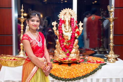 Here S All You Need To Know About Saree Ceremony And What Gifts To Take For The Girl On Entering A New Phase In Her Life 2019
