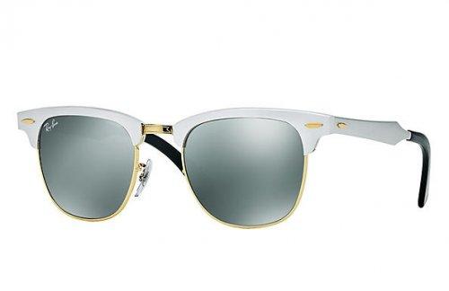 Makin Gaul dan Santai dengan 10 Rekomendasi Kacamata Putih Ala Artis ... a709732d6c