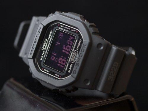 10 Model Jam Tangan Pria Casio G-Shock yang Bikin Ngiler 29a87ee941