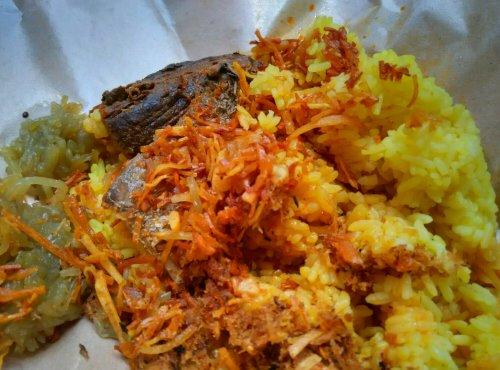7 Kuliner Indonesia Yang Jadi Menu Sarapan Jelajah Pagi Tempat