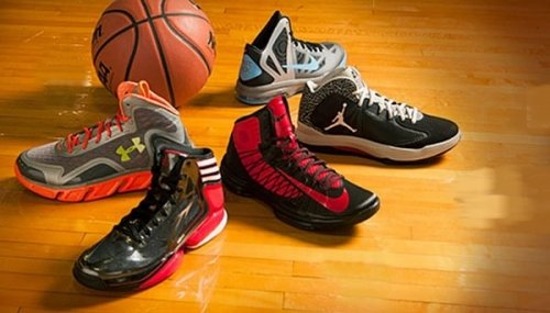 10+ Pilihan Sepatu Basket Sesuai Budget yang Keren dan Nyaman untuk ... c0494b0038