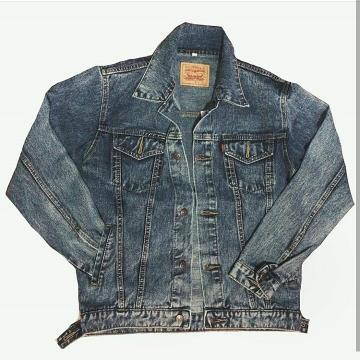 Jaket Levi s Wanita SanWash Premium. Sumber gambar bukalapak.com. Jaket  satu ini cocok buat kamu yang suka ... 0ddfb5f35d