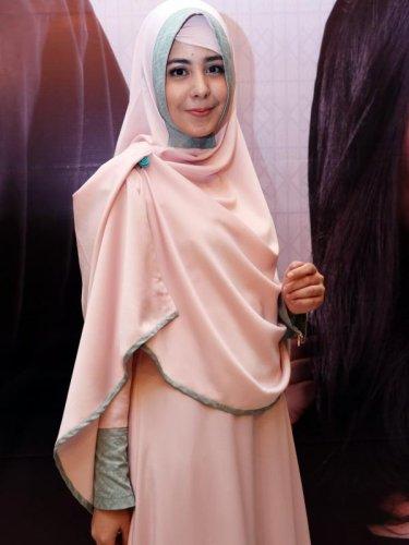 Baju Islami Masa Kini 77