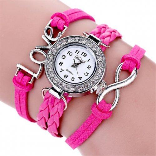 11 Jam Tangan untuk Anak Perempuan yang Lucu dan Menggemaskan 193630907e