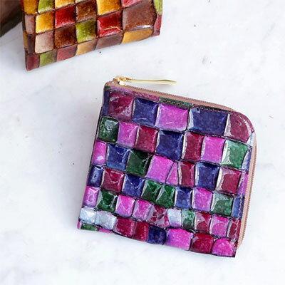 アタオ ミニ 財布