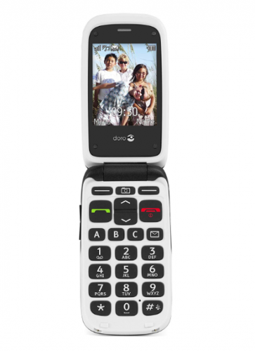Daftar 10 Pilihan Handphone Untuk Orang Tua Yang Mudah Digunakan