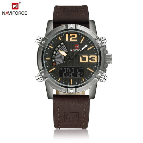 Sumber gambar wholesaler.alibaba.com. Naviforce 9095 adalah jam tangan ... e48b532535