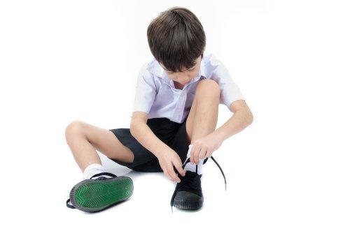 Back to School! Ini Dia 7+ Rekomendasi Sepatu Anak Sekolah untuk ... 28c158b4b2