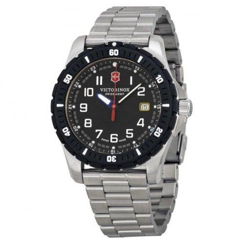 10 Jam Tangan Pria Swiss Army yang Original dan Keren untuk Pria Stylish ef276b18a3