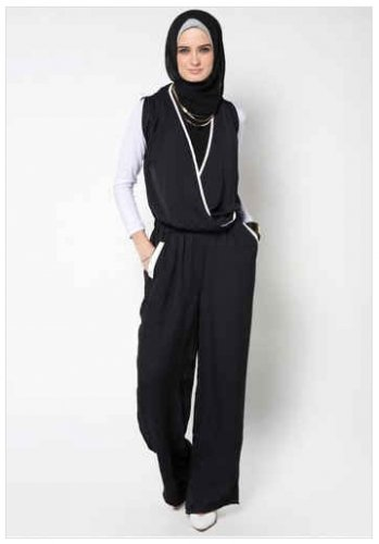 10 Model Baju Muslim 2018 Terbaru Dan Tips Memilih Baju Muslim Yang