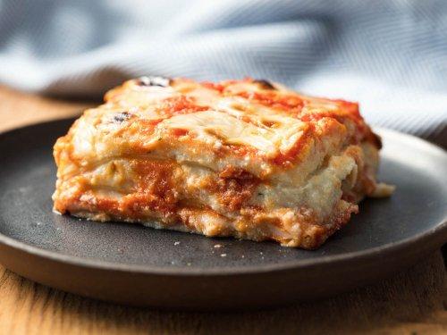 10 Rekomendasi Masakan Italia Ini Mudah Dibuat Sendiri Di Rumah