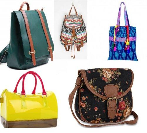 10 Koleksi Tas Wanita Terbaru Dari Brand Ternama Yang Akan Membuat ... 2ad0d1cfc9