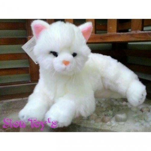 Anda Pencinta Boneka Ini Dia 10 Boneka Kucing Lucu Dan