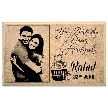Gift Something Personalised  sc 1 st  BP Guide India & Quick Guide to Buying Online Birthday Gifts for Husband u0026 10 Unique ...