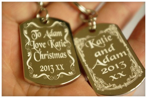 make your gift for your boyfriend even more special by getting his name engraved on it he is sure to love the personal touch online stores these days give