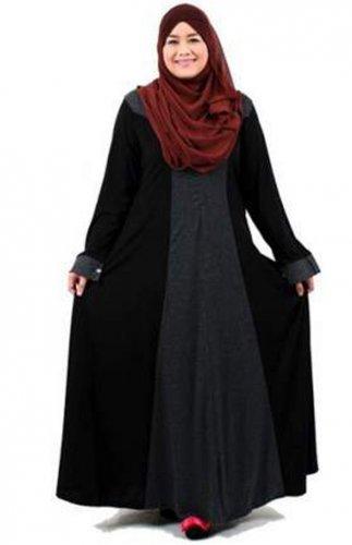 10 Panduan Terbaik Memilih Baju Muslim Untuk Wanita Gemuk Yang Modern Dan Stylish