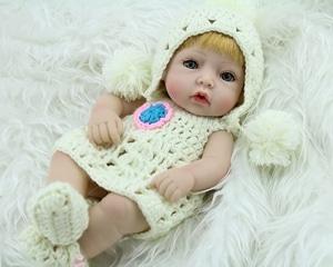 Boneka Full Body Baby Sweet Girl dari Global Buy. Sumber gambar ... 00f041ffbc