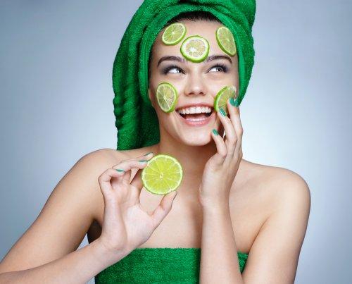 10 Tips Membuat Masker Jeruk Nipis Yang Mudah Dan Cocok Digunakan Untuk Semua Jenis Kulit