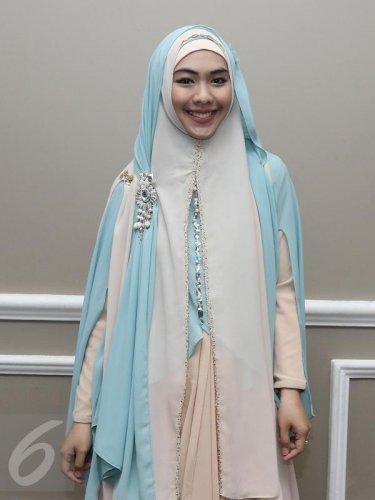 Baju Islami Masa Kini 70